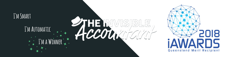 The Invisible Accountant wins on Innovation